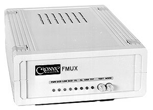Fiber Optic Modem FMUX/B-V